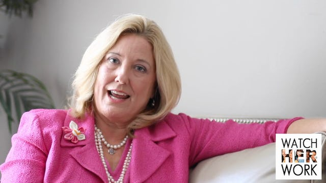 Romantic Relationships: Find Someone to Share Your Success With, Connie Rankin