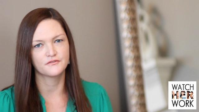 Entrepreneurship: Perserverence and Tenacity, Lisa Pounds