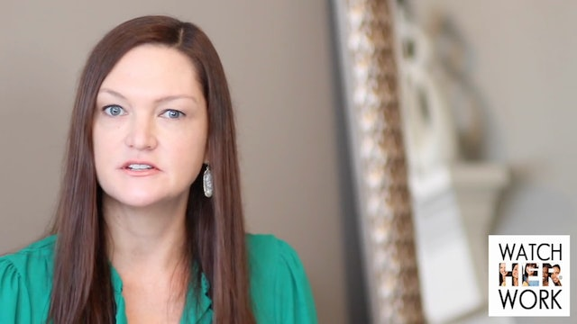 Entrepreneurship: Never Stop Challenging the Norm, Lisa Pounds