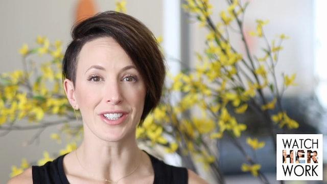 Entrepreneurship: Say It Out Loud, Kim Syma