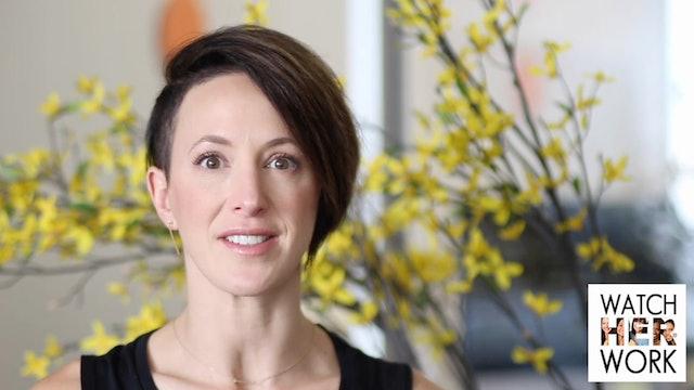 Entrepreneurship: Believe That You Can, Kim Syma
