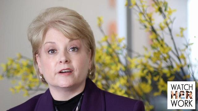 Office Politics: Choose Work Friends Carefully, Bonnie Scherry