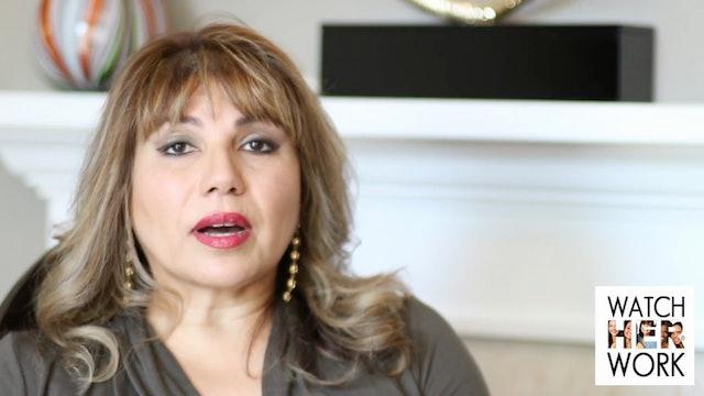 Entrepreneurship: Transitioning To A Less Social Environment, Rabia Ilahi