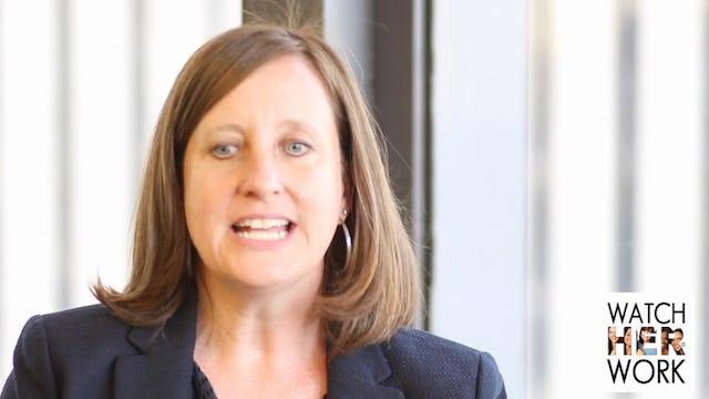 Health: Replenish and Renew, Terri McCullough