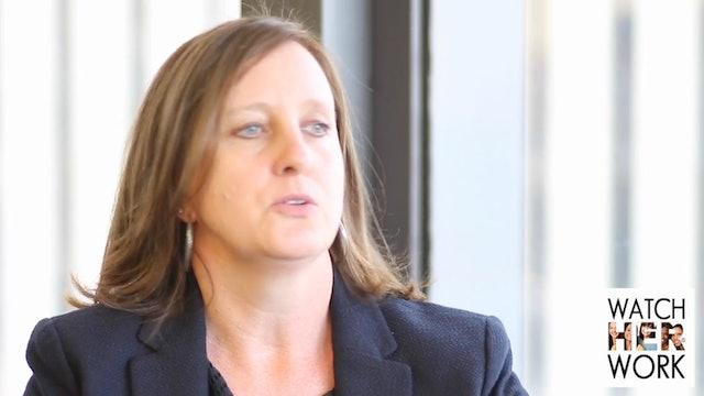 Leadership: Learn To Delegate, Terri McCullough