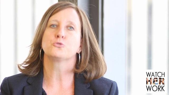 Leadership: Office Housework Isn't Your Job, Terri McCullough