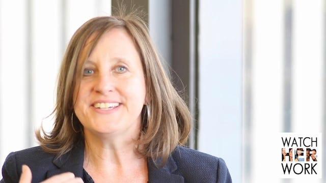 Parenting: Cut Yourself A Break, Terri McCullough
