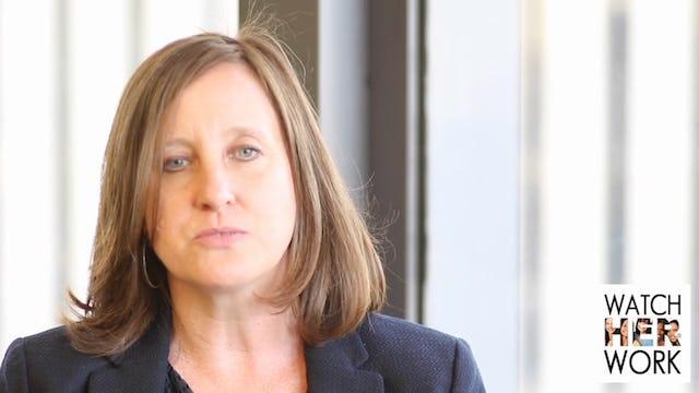 Parenting: Family Support, Terri McCullough