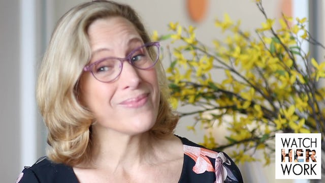 Compensation: Ask And Prove, Janice Jucker
