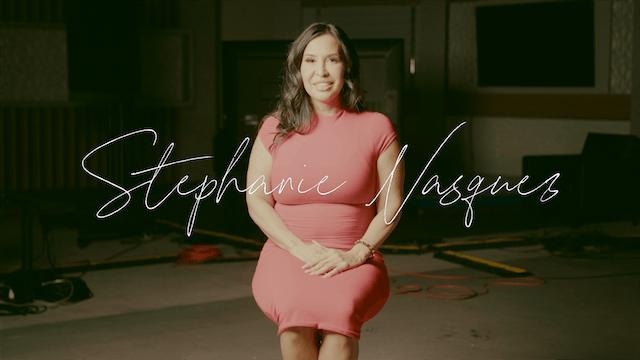 Fortunate Failures: Stephanie Vasquez