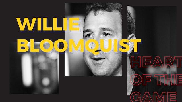 Willie Bloomquist: Abe and Max Fund