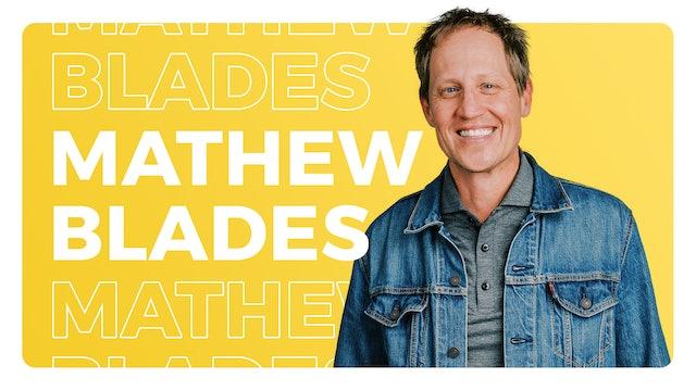 Mathew Blades, iHeart Radio Personality