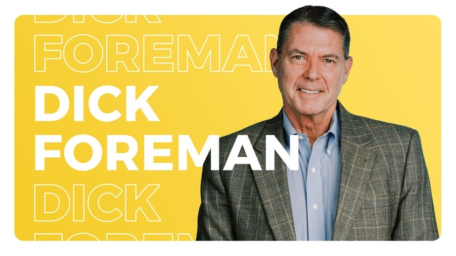 Dick Foreman, President & CEO, ABEC