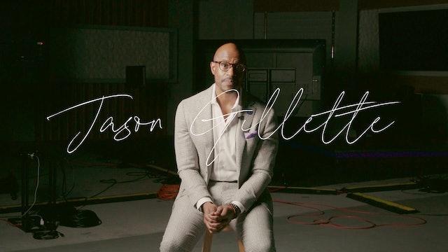Fortunate Failures: Jason Gillette
