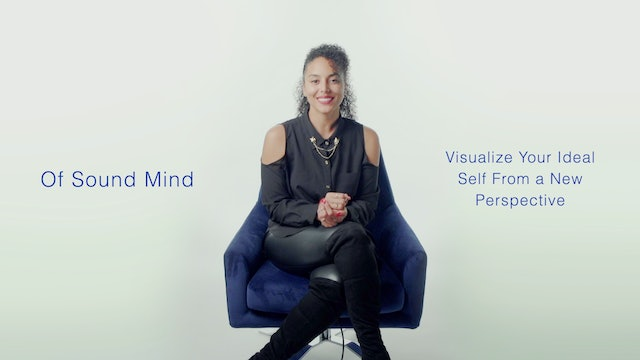 Visualize Your Ideal Self From a New Perspective