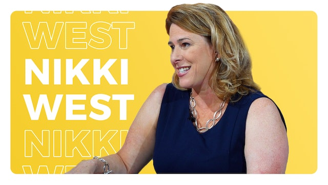 Nikki West, CEO, NYPD Pizza
