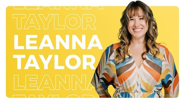 Leanna Taylor, CEO, Arizona Pet Project