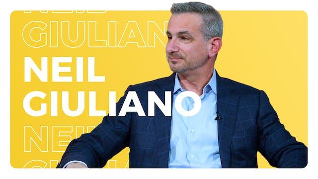 Neil Giuliano, CEO, Greater Phoenix L...