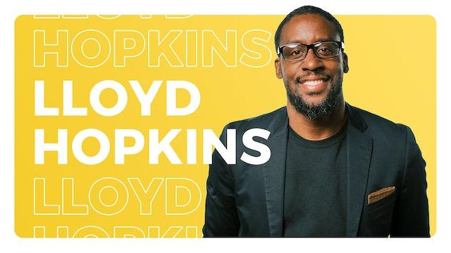 Lloyd Hopkins, Founder, Million Dollar Teacher Project