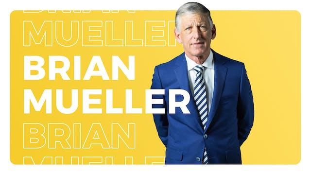 Brian Mueller, President, Grand Canyo...