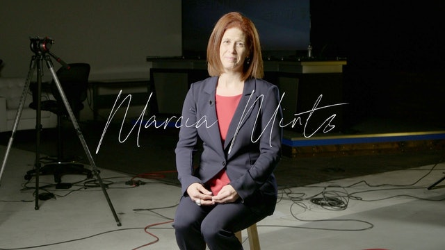 Fortunate Failures: Marcia Mintz