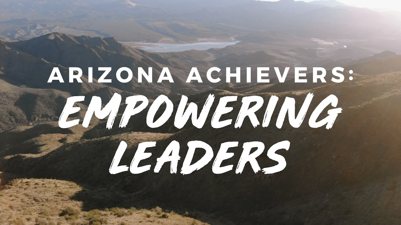 Arizona Achievers