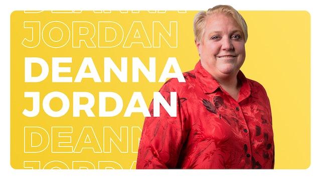 Deana Jordan, Executive Director, Equality Chamber