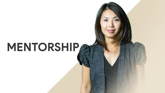 Mentorship: Dr. Christine Lin