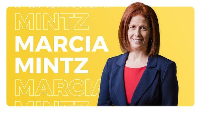 Marcia Mintz, CEO, Boys & Girls Club of the Valley