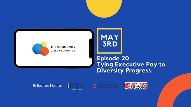 Episode 20: Tying Executive Pay to Diversity Progress