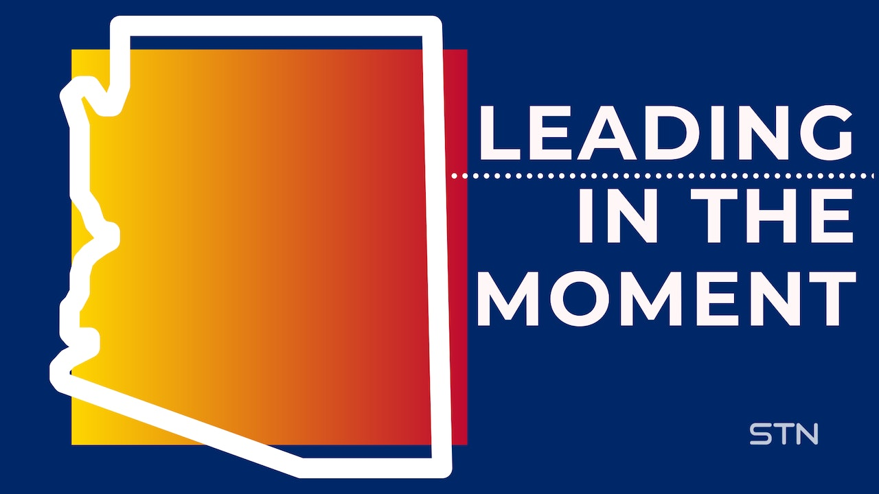 Leading in the Moment: COVID-19 Community Impact and Solutions