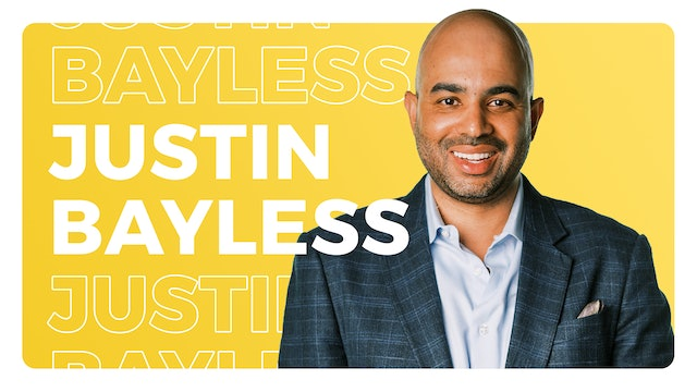 Justin Bayless, CEO, Bayless Integrated Healthcare
