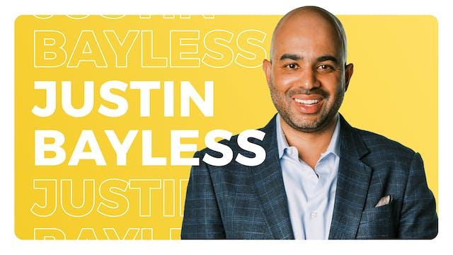 Justin Bayless, CEO, Bayless Integrat...