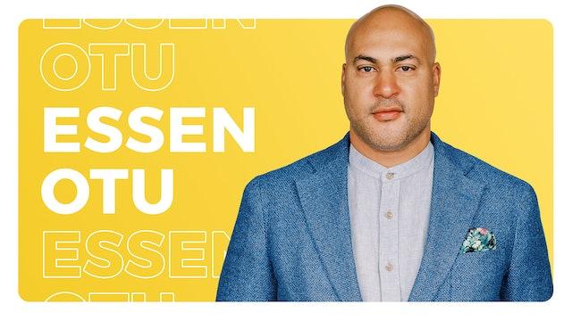 Essen Otu, Diversity & Inclusion Manager, SRP