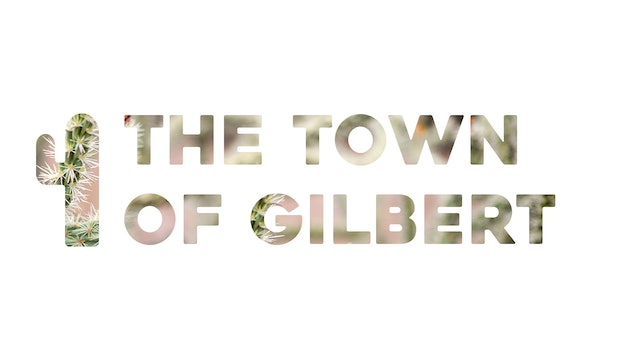The Town of Gilbert: Mayor Jenn Daniels