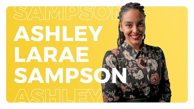 Ashley LaRae, Founder + Consultant, StylePhx
