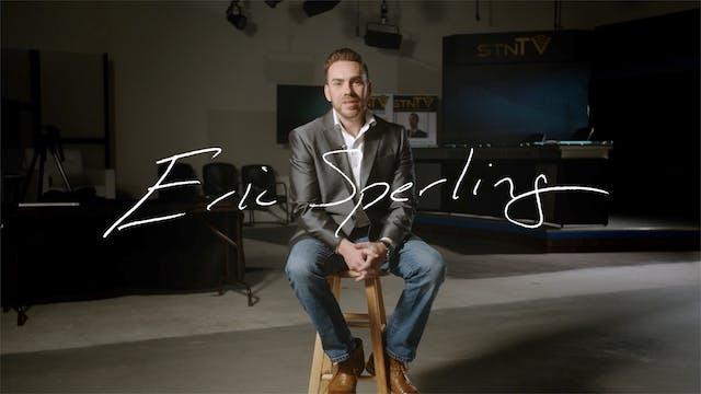 Fortunate Failures: Eric Sperling