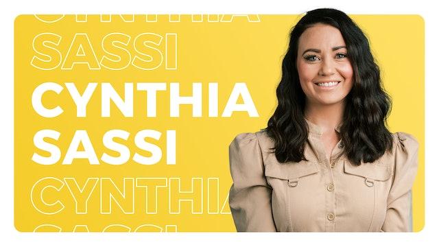 Cynthia Sassi, Founder, Fabulous Media Group