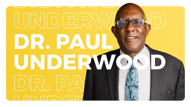 Dr. Paul Underwood, Cardiologist and ...