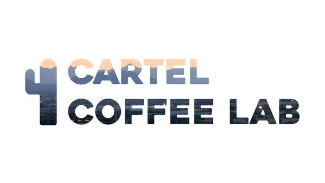Cartel Coffee Lab: Amy + Jason Silberschlag