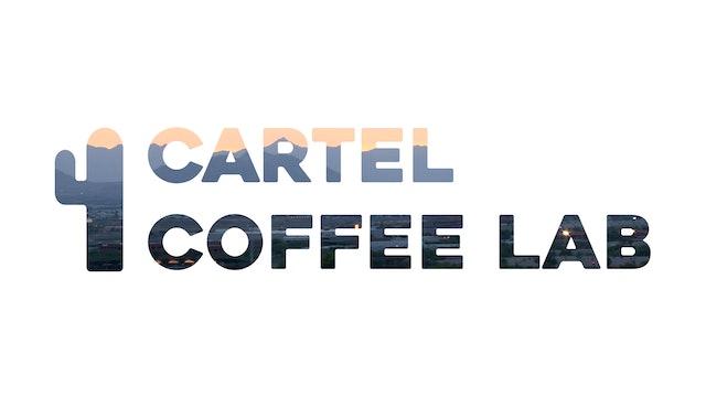 Cartel Coffee Lab: Amy + Jason Silberschlag