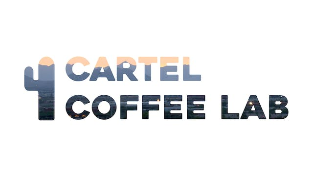 Cartel Coffee Lab: Amy + Jason Silber...
