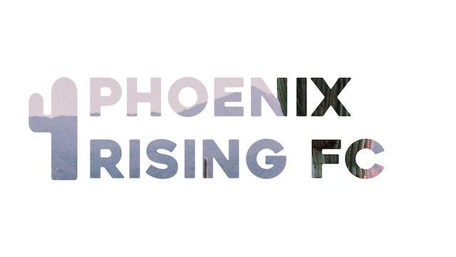 Phoenix Rising: Mark Detmer