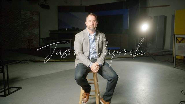 Fortunate Failures: Jason Paprocki
