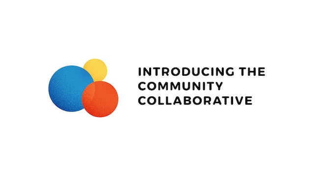 Episode 1: Introducing The Community ...