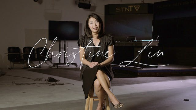 Fortunate Failures: Christine Lin