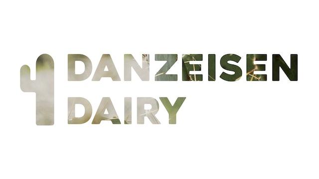 Danzeisen Dairy: Kevin Danzeisen