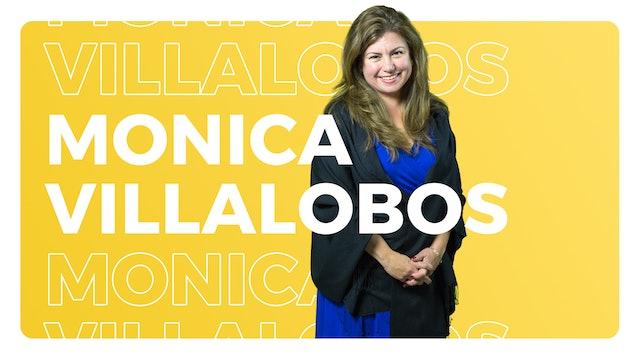 Monica Villalobos, CEO, Arizona Hispanic Chamber of Commerce