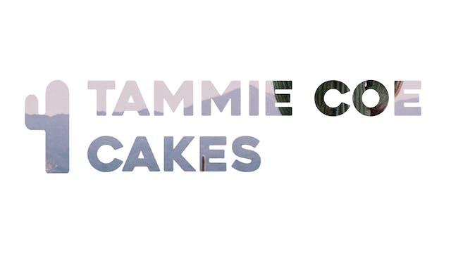 Tammie Coe Cakes: Tammie Coe