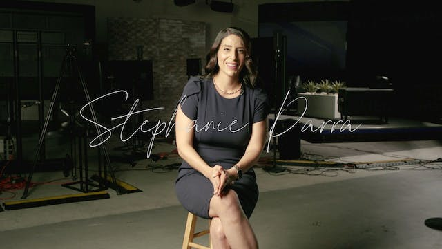 Fortune Failures: Stephanie Parra